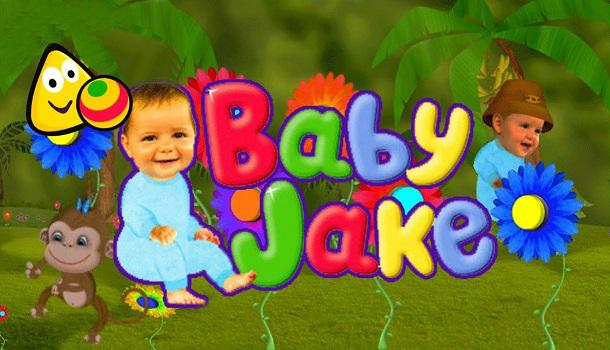 Baby Jake: Baby Boogie & Space Rescue - Cbeebies Games
