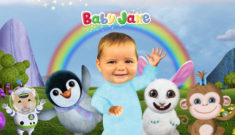 Baby Jake: Jigsaw Puzzles