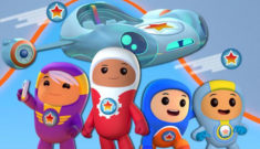 Go Jetters memory game