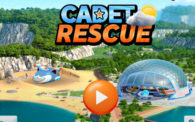Go Jetters Cadet Rescue