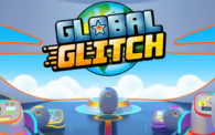 Go Jetters: Global Glitch