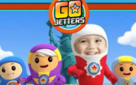 Go Jetters Staring You Game